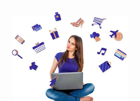 -woman-shopping-online