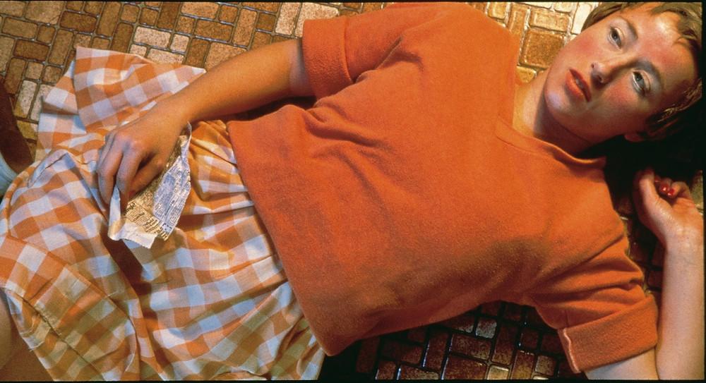 Untitled #96 Cindy Sherman