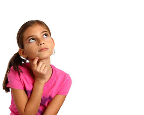 young-girl-with-a-thoughtful-expression