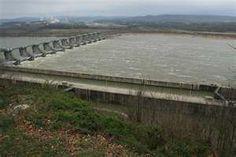 Cannelton Locks and Dam