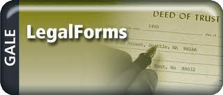 Gale Legalforms