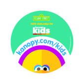 Kanopy for Kids