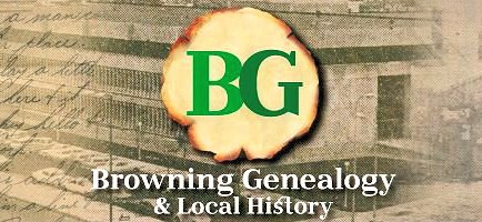 Browning Genealogy
