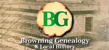 Browning Genealogy