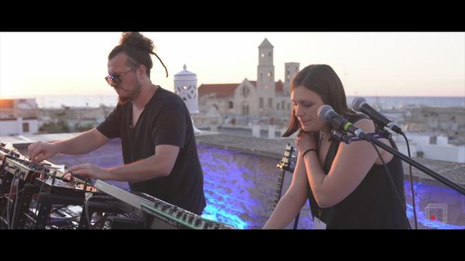 Soundwellwn & Moodintrigo