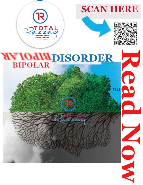 Understanding BiPolar Disorder & Recovery - Part 1