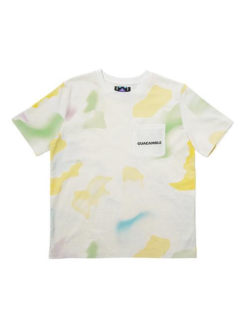 print oversize t-shirts(プリントオーバーサイズTシャツ)