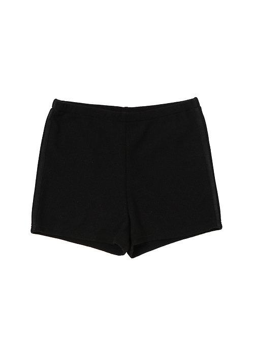 rib short bottom(リブショート ボトム)