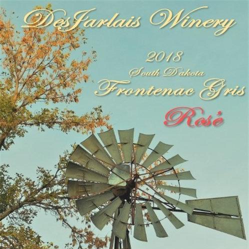 Frontenac Gris Rose'