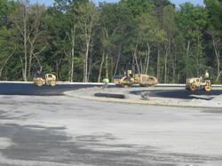 Paving and Stonework POLICE ACADEMY
