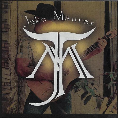 Jake Maurer CD