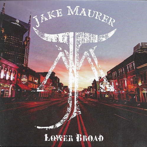 Lower Broad CD