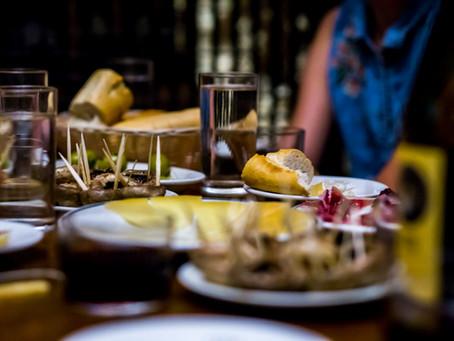 מדריד מציעה את אחד מסיורי הtapas והאוכל המיוחדים ביותר, להפתעת רבים
