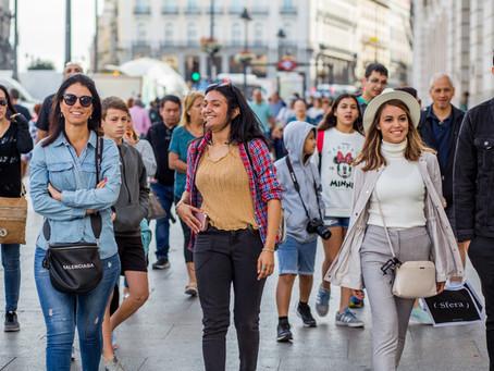 למה סיור חינמי רגלי במדריד הוא הדרך הטובה ביותר להכיר את העיר?