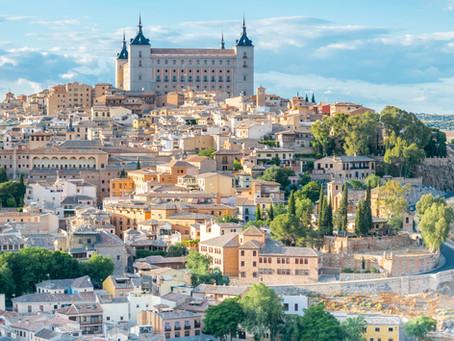 סיור יום לטולדו ממדריד תוכלו להספיק להתרשם מהעיר מיימי-הביניים הקסומה