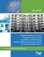 Feasibility Criteria Recommendations cov