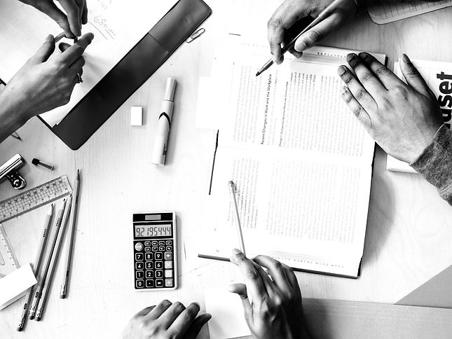 students-working-and-studying-flatlay_ed