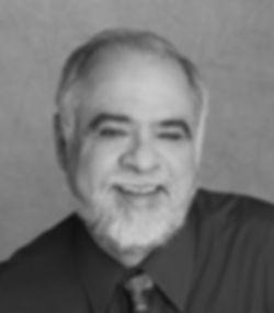 Headshot of Paul Grossman
