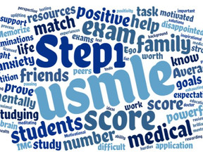 UCSF USMLE Packet for Step Exams