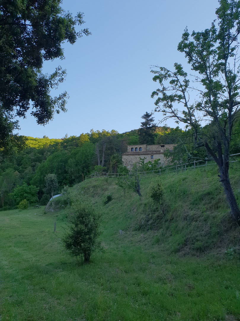 InHarmony Retiro en Montseny