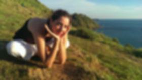 Claudia Yoga Quien Soy