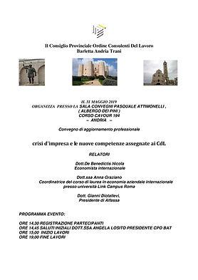 Consiglio Provinciale Ordine Consulenti