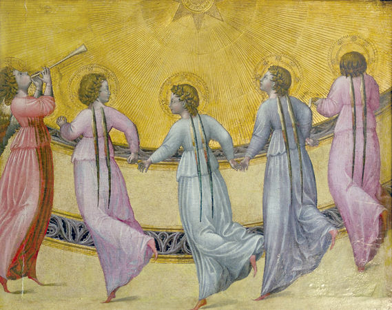 paolo-giovanni_five-angels-dancing-in-fr