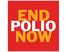 Rotary International's most famous project - End Polio Now