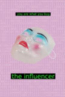 The Influncer Poster.jpg