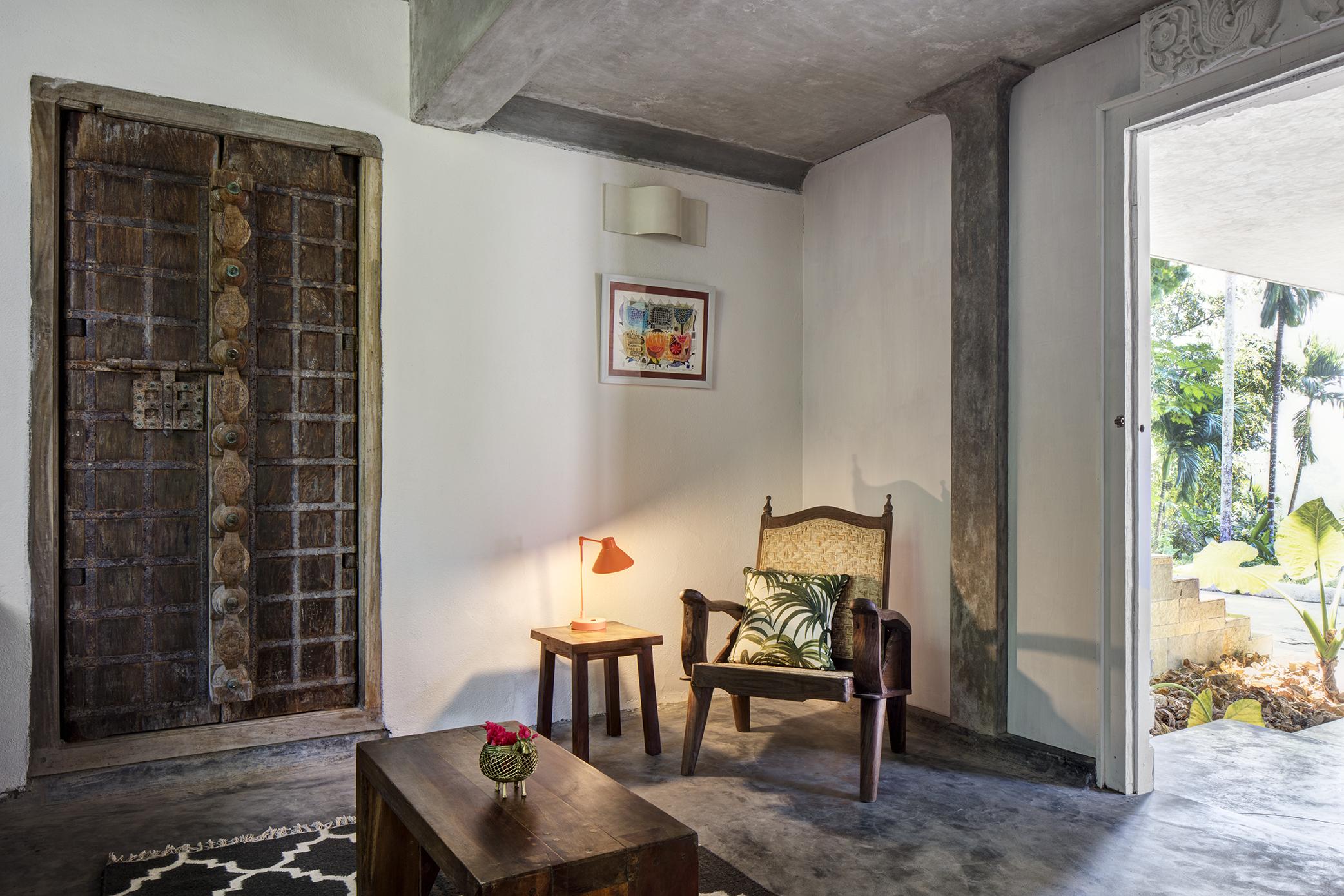 the garden room boutique hotel andaman islands