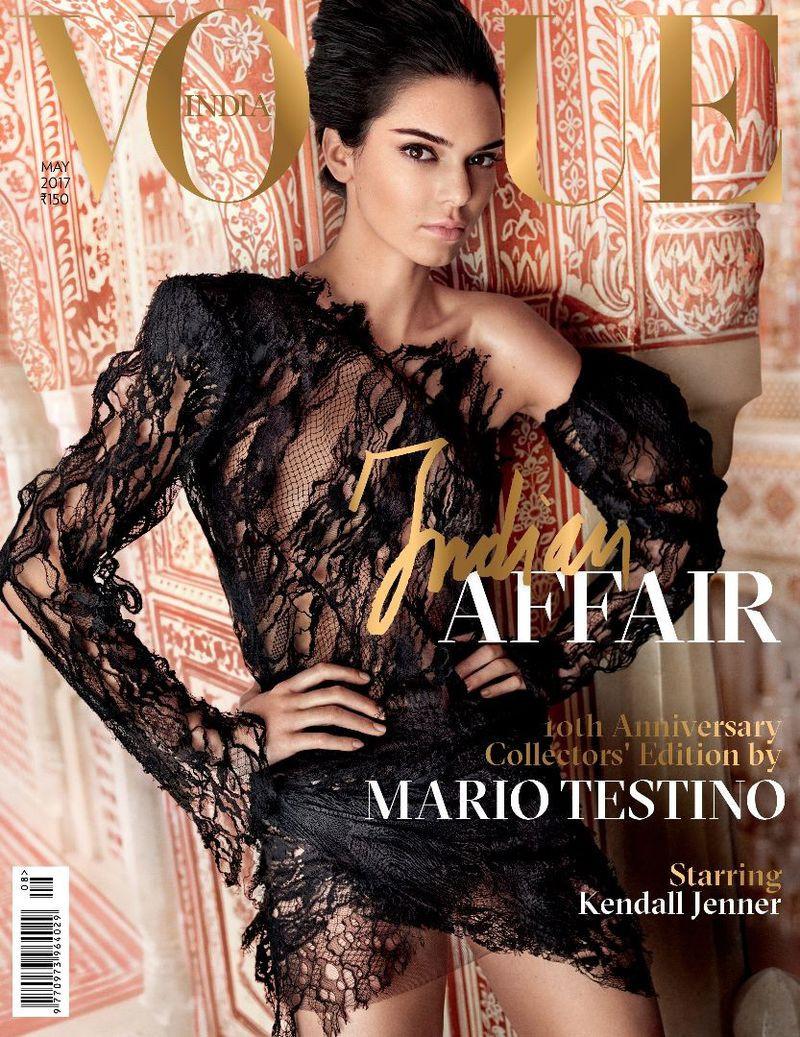 Vogue India may 2017