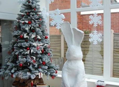 CHRISTMAS SHOE BOX GIFT APPEAL