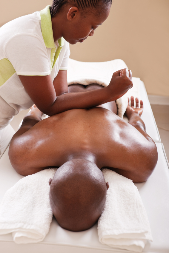 Sports / Deep Tissue Therapy