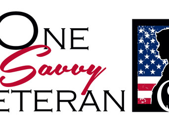 "Upcoming pilot with ""One Savvy Veteran"""