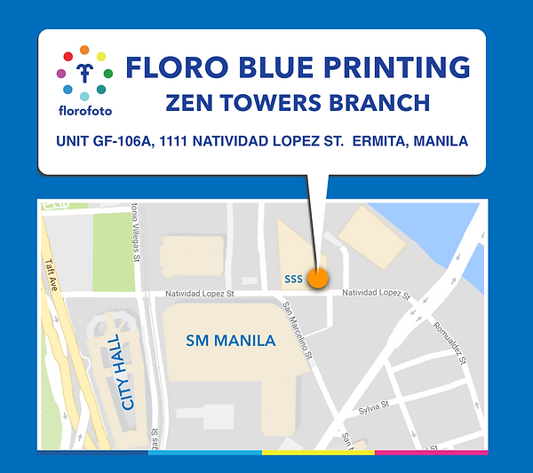 Floro blueprinting now open to serve you malvernweather Images