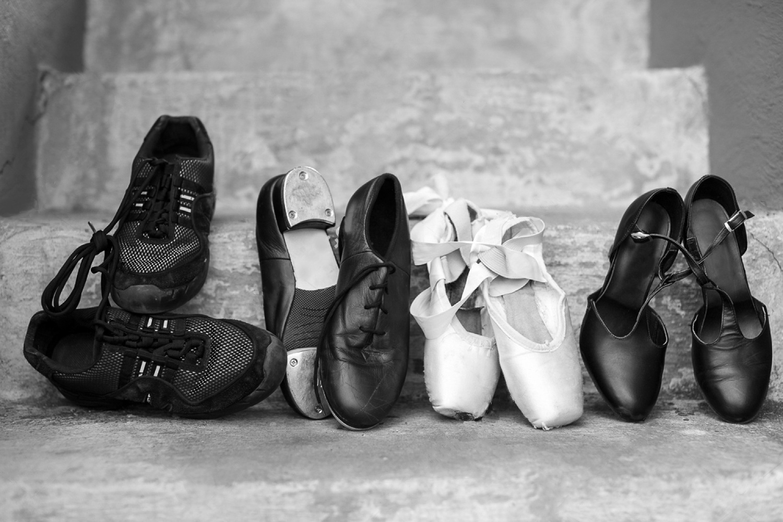 Dance Styles Bron 1.0