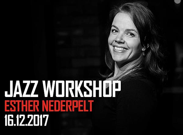 Esther Nederpelt @ STUDIO IN DANS