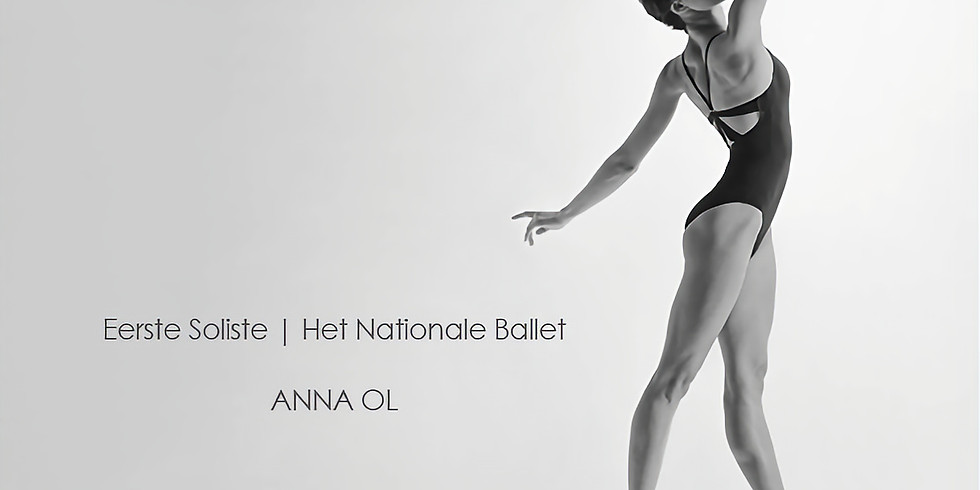 Ann Ol - Classical Workshop 12+
