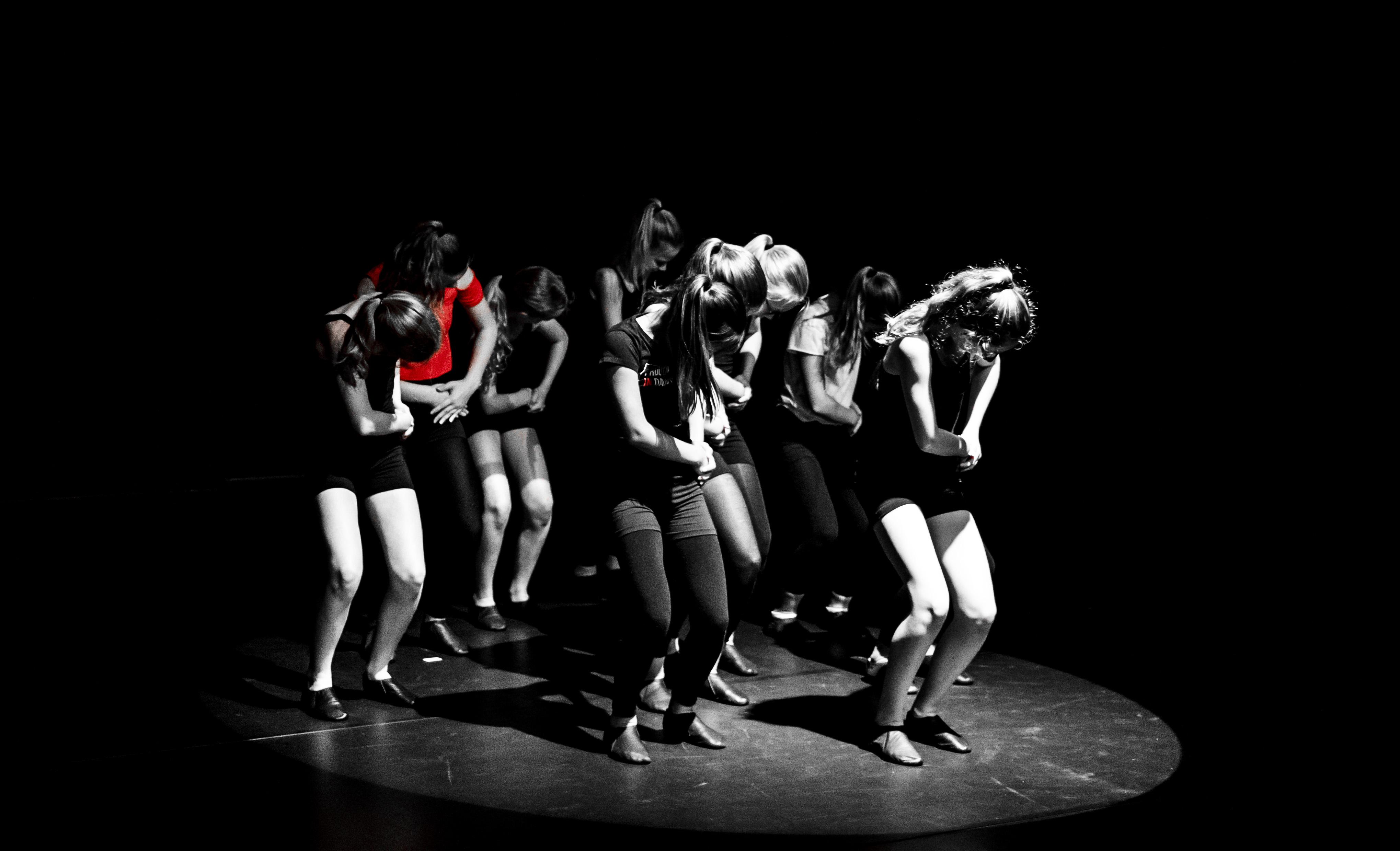 Company Danst! - 001