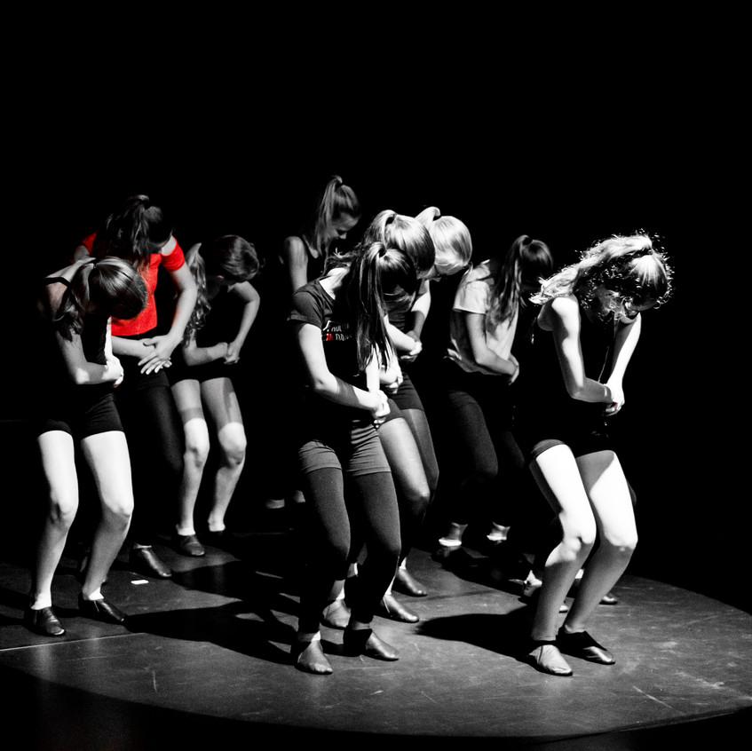 Company Danst! - 002