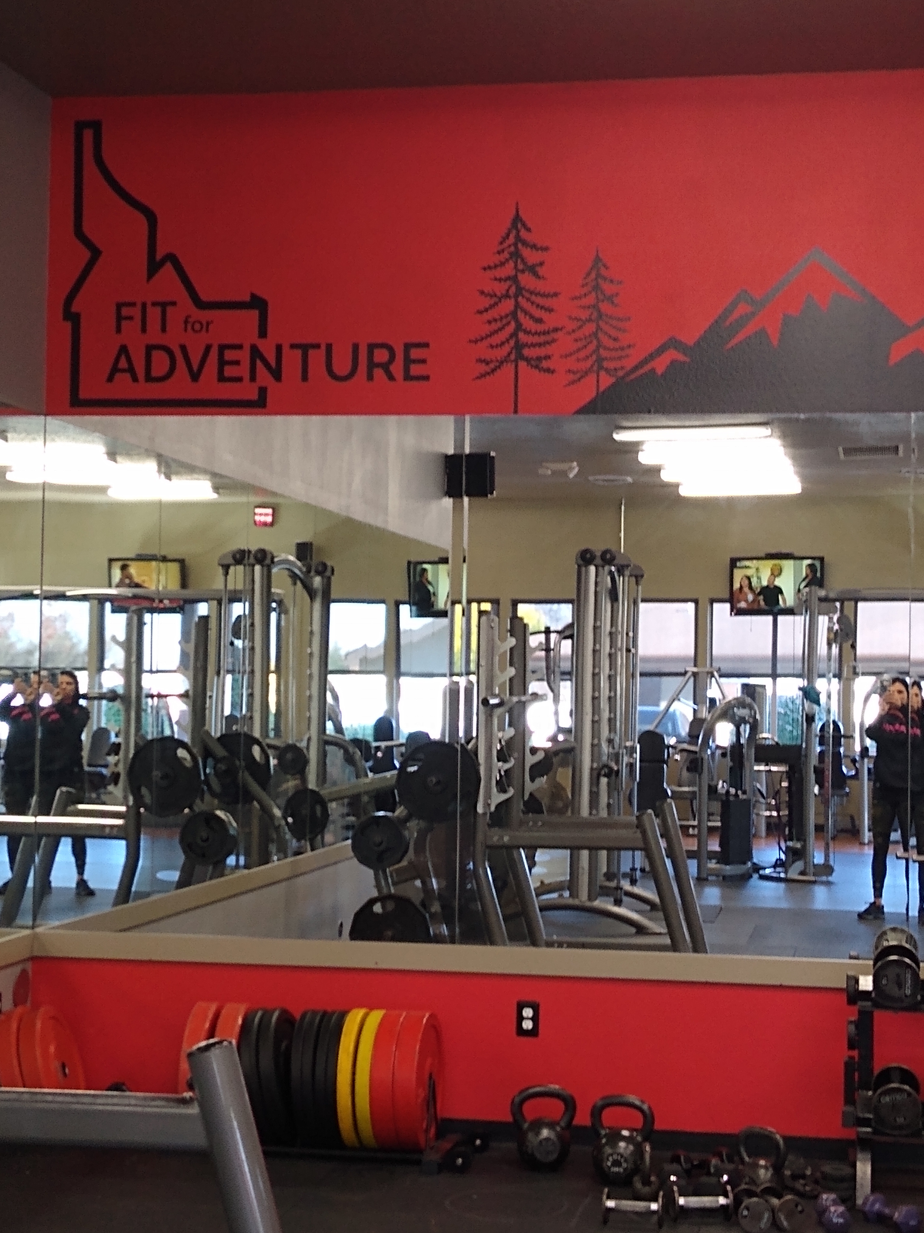 Fit For Adventure Special