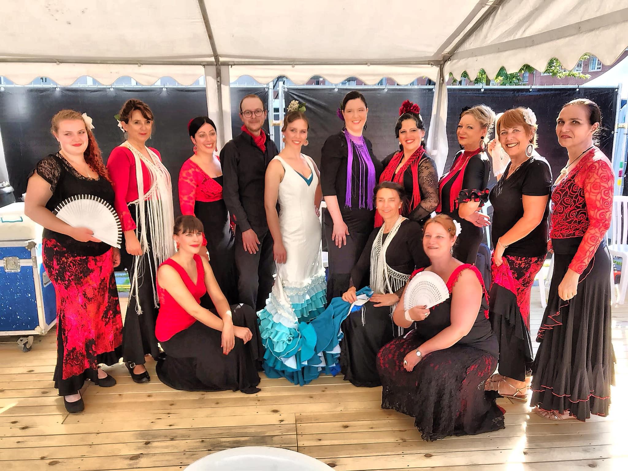Latino Festival Aalst 2019 (2)
