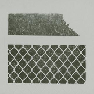Grand Canyon (Monoprint 1)