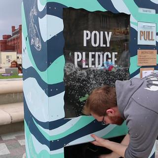 Poly Pledge Video