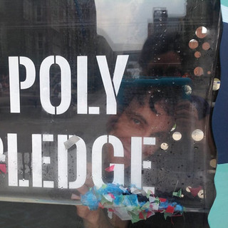 Poly Pledge