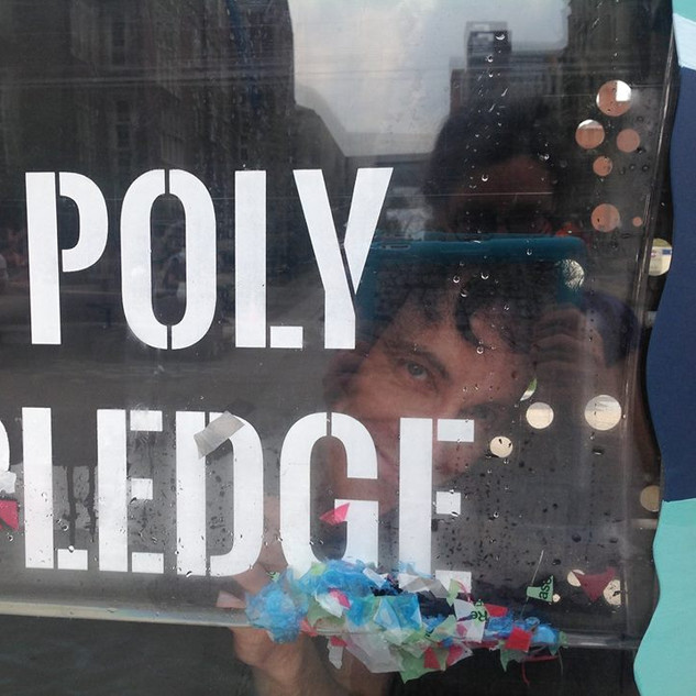 Poly Pledge
