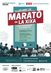 La Marató de La Xixa 2020