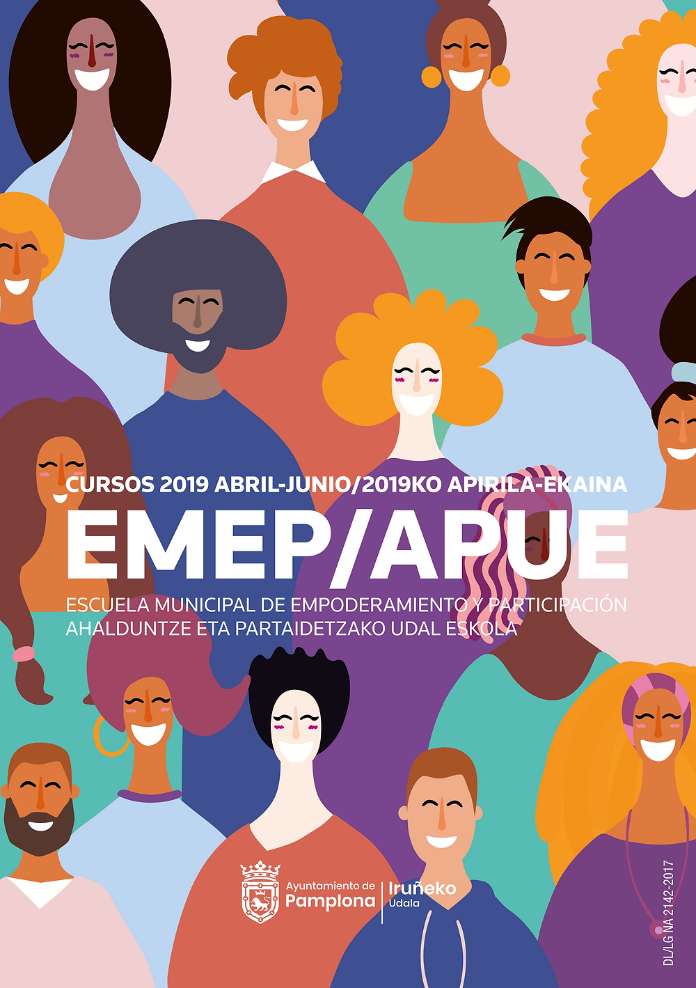 Curso EMEP Pamplona 2019