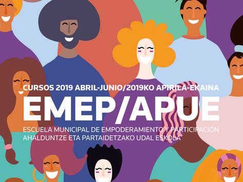"""La Xixa participa en la EMEP de Pamplona: """"¡Que no te pongan de mal rumor!"""""""