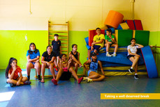 Newsletter   DREAMS Project: Curso 2020-2021